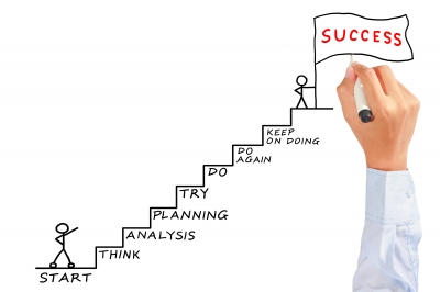 Don't Let the Success of Others Keep You From Achieving Your Goals - The  Frugal Farmer