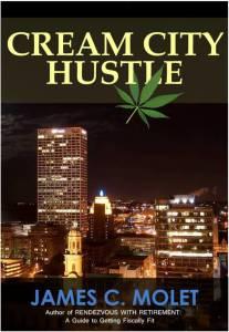 Cream City Hustle Cover - Full Size