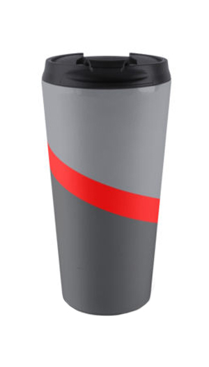 BA's Van Mug Picture