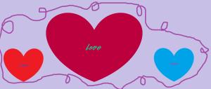 love by abbie.