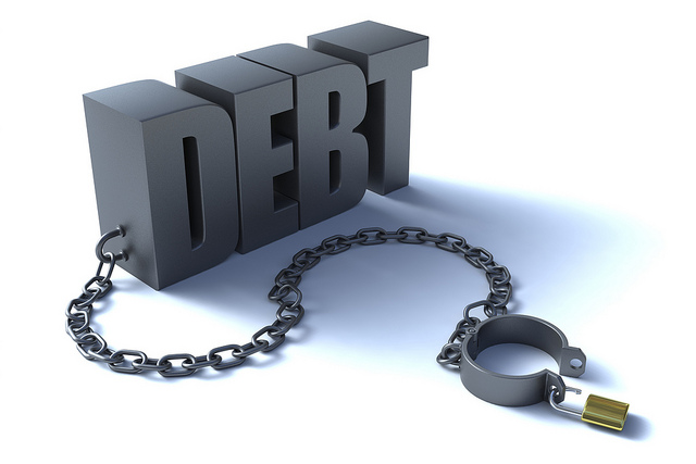 Debt Freedom Will Elude You Forever Unless You Do These Three Things