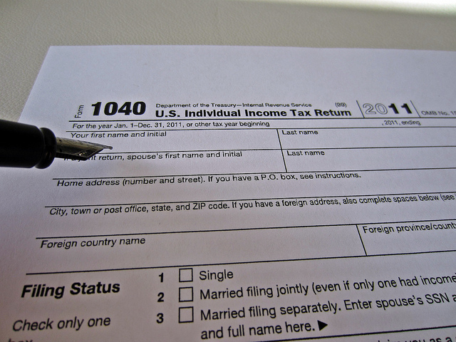 Save Money with DIY Tax Filing