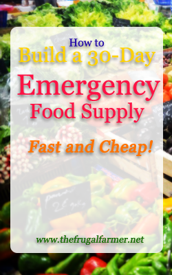 how-to-build-a-30-day-emergency-food-supply
