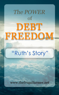the-power-of-debt-freedom-ruths-story