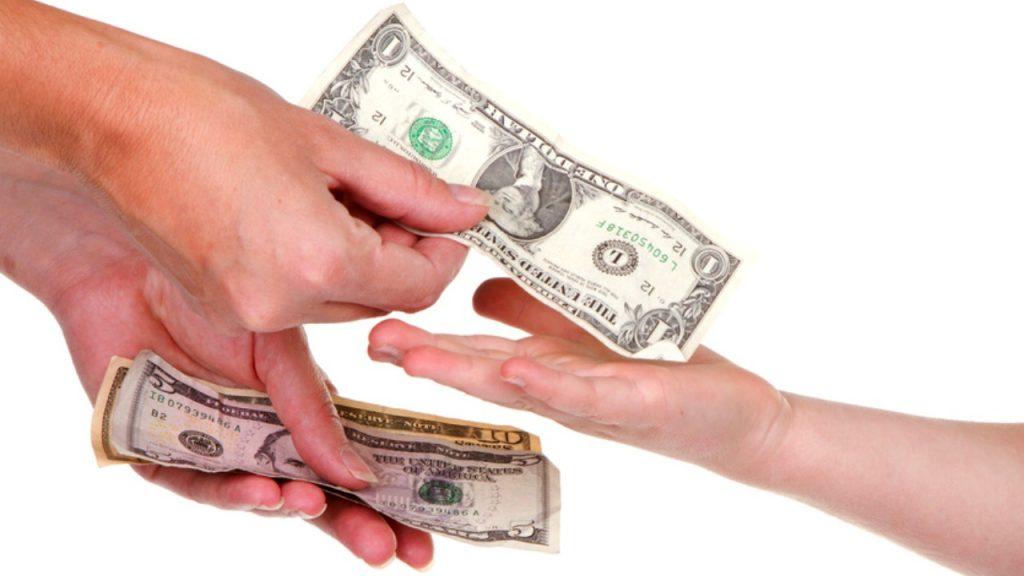 Teaching Children Money
