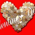 Valentine's Day Budget