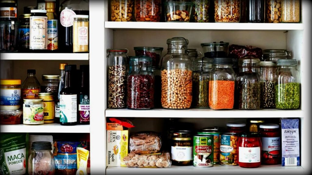 Health in the Pantry