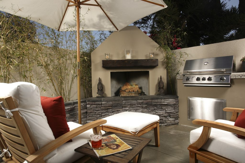 It's summertime and it's finally time to party. Before entertaining, consider these backyard upgrades to make your yard the envy of the neighborhood.